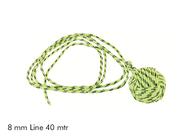 heaving line