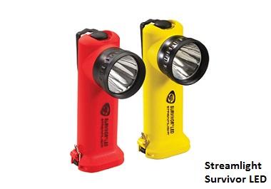 streamlight survivour led
